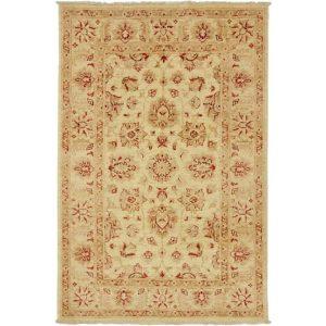 Ziegler gyapjú szőnyeg 98x147 kézi csomózású perzsa szőnyeg