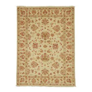 Ziegler gyapjú szőnyeg 102x139 kézi csomózású perzsa szőnyeg