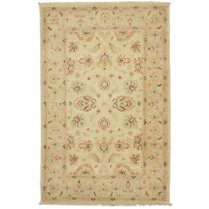 Ziegler gyapjú szőnyeg 100x154 kézi csomózású perzsa szőnyeg