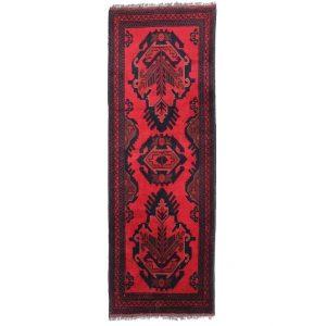 Futószőnyeg Kargai 53x154 kézi csomózású gyapjú szőnyeg
