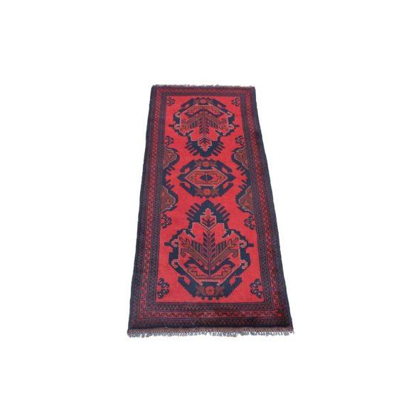 Futószőnyeg Kargai 53x154  gyapjú szőnyeg