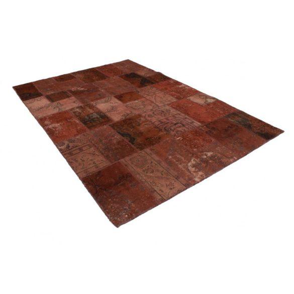 Gyapjú szőnyeg Patchwork 197 X 296  kézi csomózású szőnyeg