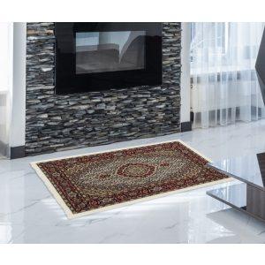 Gépi Perzsa szőnyeg Mahi cream 60x90 (Premium) klasszikus perzsa szőnyeg