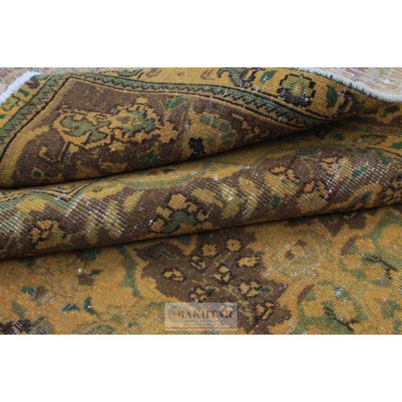 Gyapjú szőnyeg Vintage 200 X 298  kézi csomózású szőnyeg