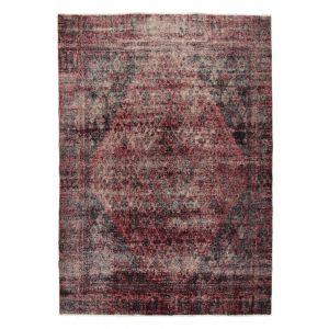 Nagyméretű szőnyeg Vintage Medalion 250x345 gyapjú szőnyeg