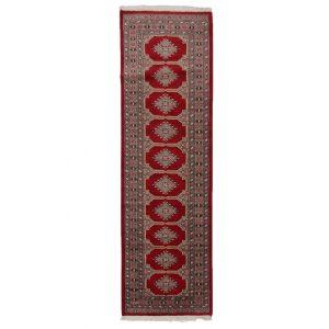 Futószőnyeg Jaldar 79x261 kézi csomózású gyapjú szőnyeg