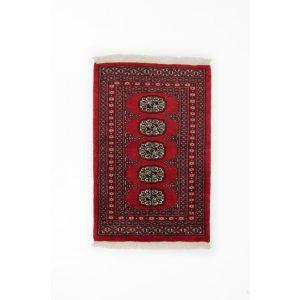 Gyapjú szőnyeg Mauri 94 X 62  kézi csomózású szőnyeg