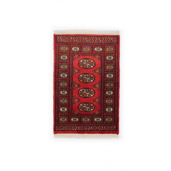Gyapjú szőnyeg Mauri 91 X 61  kézi csomózású szőnyeg