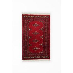 Gyapjú szőnyeg Butterfly 97x61 kézi csomózású nappali szőnyeg