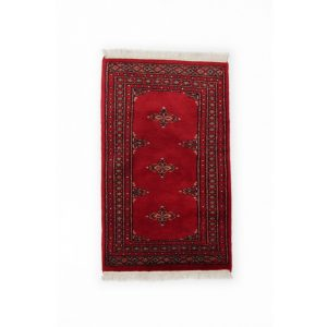 Gyapjú szőnyeg Butterfly 102x63 kézi csomózású nappali szőnyeg