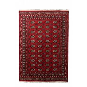 Gyapjú szőnyeg Mauri 167x239 kézi csomózású nappali szőnyeg