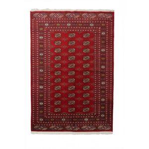Gyapjú szőnyeg Mauri 166x239 kézi csomózású nappali szőnyeg