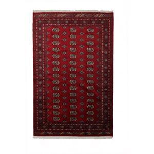 Gyapjú szőnyeg Mauri 155x238 kézi csomózású nappali szőnyeg