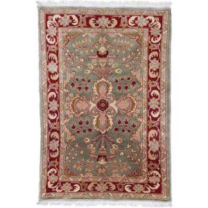 Ziegler perzsa szőnyeg (Premium) 79x124 kézi csomózású gyapjú szőnyeg