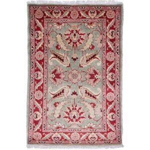 Ziegler perzsa szőnyeg (Premium) 78x126 kézi csomózású gyapjú szőnyeg