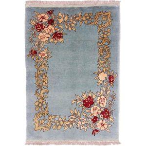 Ziegler perzsa szőnyeg (Premium) 72x107 kézi csomózású gyapjú szőnyeg