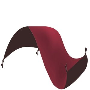 Rongyszőnyeg / kilim szőnyeg Chobi Kilim 58 X 78  (SOLD)