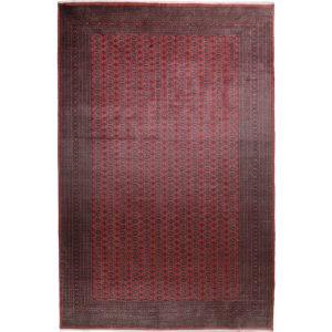 Nagyméretű szőnyeg Mauri 370x545 kézi csomózású gyapjú szőnyeg
