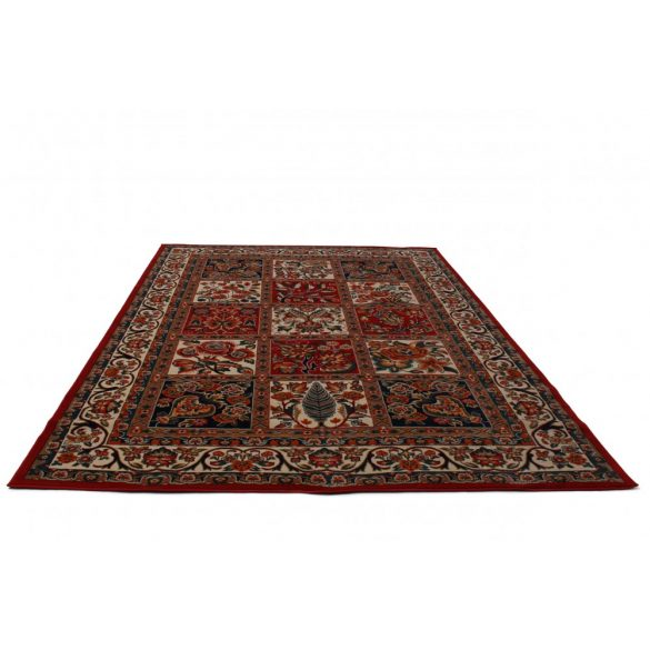 BAHTIARI RED 250x350