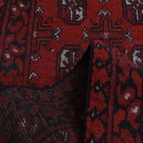 Aqcha gyapjú szőnyeg