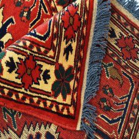 Kargai/Khalmohamedi gyapjú szőnyeg
