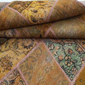 Patchwork / Vintage szőnyegek