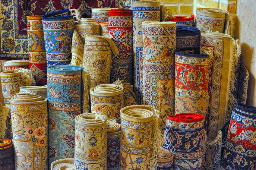 Érdekesség: amit a perzsaszőnyegekről tudni érdemes