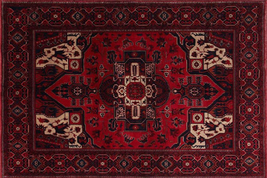 Belzsik szőnyeg